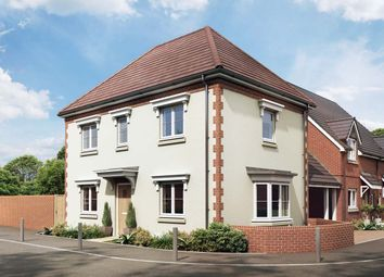 Thumbnail 3 bed detached house for sale in The Iris, Owsla Park, Bloswood Lane, Whitchurch, Hampshire