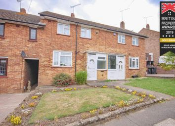 Thumbnail 2 bed terraced house for sale in Amesbury, Waltham Abbey