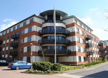 Thumbnail 1 bedroom flat to rent in Kestrel Road, Farnborough