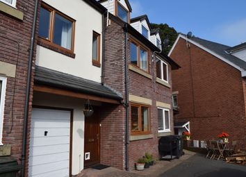 Thumbnail 3 bedroom town house to rent in Stable Mews, Haltwhistle