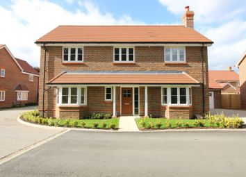 Thumbnail 5 bed detached house for sale in Lea Meadows, Peppard Road, Sonning Common