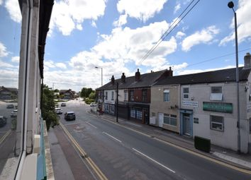 Thumbnail 1 bedroom flat to rent in Station Lane, Featherstone