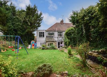 Thumbnail 4 bed end terrace house for sale in Lansdowne Road, London