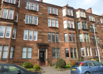 Thumbnail 2 bedroom flat to rent in Naseby Avenue, Glasgow