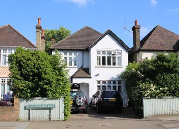 Thumbnail 4 bed detached house to rent in Westmoreland Road, Bromley