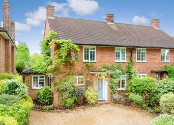 Thumbnail 3 bed semi-detached house for sale in Tangier Way, Tadworth