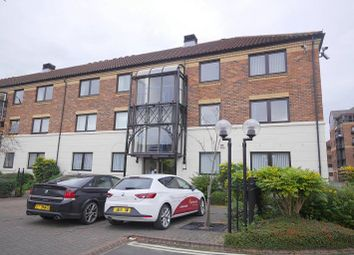 Thumbnail 2 bedroom flat to rent in Postern Close, York