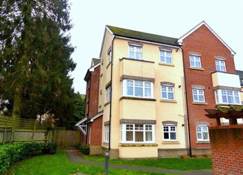 Thumbnail 2 bed flat to rent in St. Donats Place, Catherine Road, Newbury
