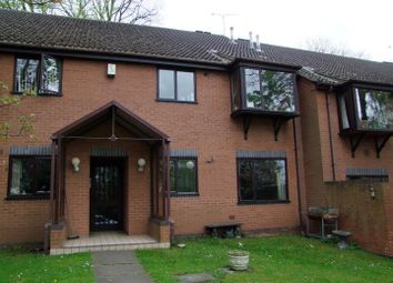 Thumbnail 1 bed flat for sale in Swan Court, Stapenhill Road, Burton-On-Trent