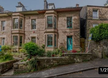4 bed end terrace house for sale in Brunswood Road, Matlock DE4