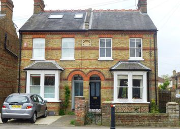 Thumbnail 4 bedroom semi-detached house for sale in Bolton Road, Windsor