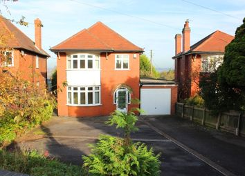 Thumbnail 3 bed detached house for sale in Hassocks Lane South, Shipley, Ilkeston