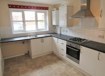 Thumbnail 3 bed flat to rent in Old Mill Park, Louth