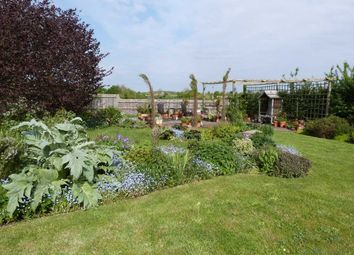 Thumbnail 2 bedroom cottage for sale in Mill Terrace, Mendlesham Green