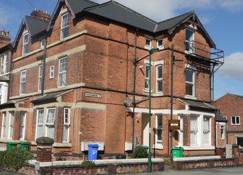 Thumbnail 4 bedroom semi-detached house for sale in Waldeck Road, Nottingham