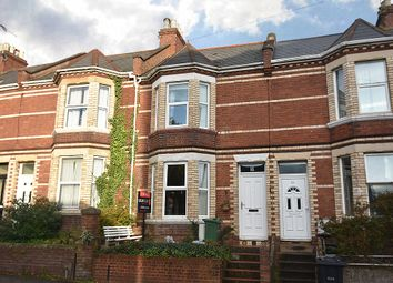3 bed terraced house for sale in Barrack Road, Barrack Road, Exeter EX2