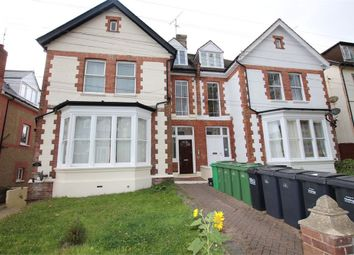 Thumbnail 1 bedroom flat for sale in Chapel Park Road, St Leonards-On-Sea, East Sussex