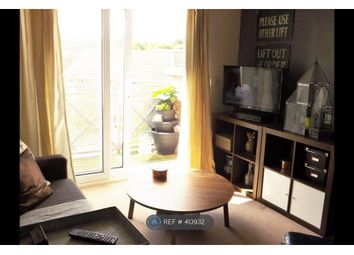 Thumbnail 1 bedroom flat to rent in Maddren Way, Middlesbrough