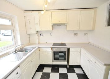 Thumbnail 1 bed flat to rent in Benwick Court, Croydon Road, London
