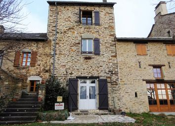Thumbnail 6 bed property for sale in Midi-Pyrénées, Aveyron, Sauveterre-De-Rouergue
