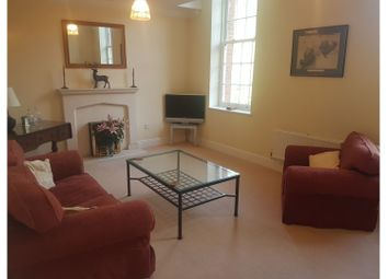 Thumbnail 2 bed flat to rent in Sandy Mead, Epsom