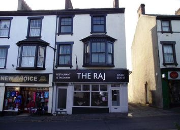 Thumbnail 4 bed flat for sale in Lancaster Square, Conwy, Conwy
