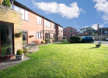 Thumbnail 1 bed flat for sale in Homeforde House, Brockenhurst