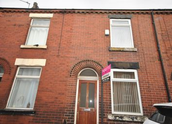 Thumbnail 2 bed terraced house for sale in Garden Street, Manchester