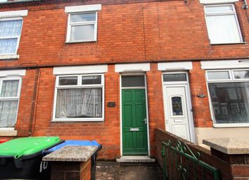 Thumbnail 2 bed terraced house to rent in Kirkby Road, Sutton In Ashfield, Nottinghamshire