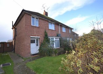 Thumbnail 3 bed semi-detached house for sale in Franklin Road, Worthing, West Sussex