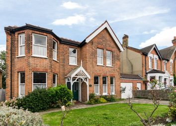 Thumbnail 6 bed detached house for sale in Highview Road, Sidcup