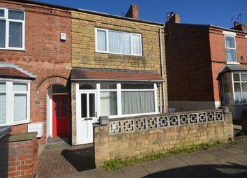 Thumbnail 2 bedroom terraced house to rent in Byron Road, West Bridgford, Nottingham