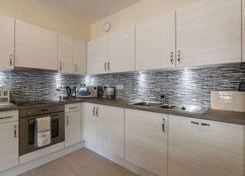 Thumbnail 1 bedroom flat for sale in Blench Drive, Ellon, Aberdeenshire