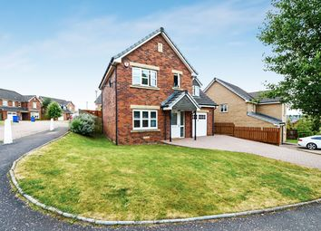 Thumbnail 3 bed detached house for sale in Calderpark Road, Uddingston, Glasgow