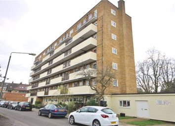 Thumbnail 1 bed flat for sale in Orleans Court, Seymour Gardens, Twickenham