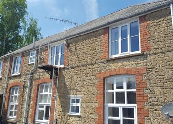 Thumbnail 2 bed flat for sale in 2C Market Street, Crewkerne