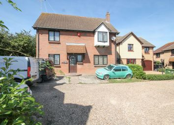 4 bed detached house for sale in The Badgers, Langdon Hills, Basildon SS16