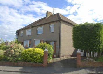 Thumbnail 3 bed semi-detached house for sale in Glamis Hill, Berwick-Upon-Tweed, Northumberland
