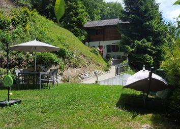 Thumbnail 3 bed chalet for sale in Villars / Gryon - Chalet Sous-Bois, Vaud, Switzerland