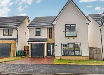 Thumbnail 4 bed detached house for sale in Dunvegan Place, Inverness