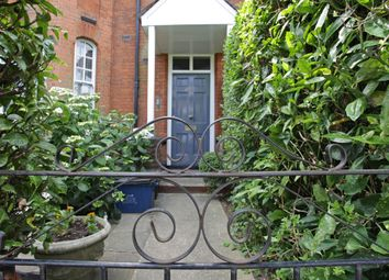 Thumbnail 2 bed flat for sale in Chelmsford Road, South Woodford