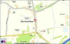 Thumbnail Commercial property for sale in Ashdown House, The Street, Shurlock Row, Berkshire