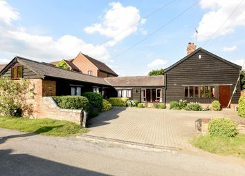 Thumbnail 4 bed detached house for sale in Brick Kiln Lane, Buckinghamshire