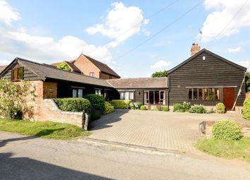 Thumbnail 4 bedroom detached house for sale in Brick Kiln Lane, Buckinghamshire