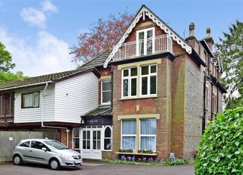 Thumbnail 3 bed flat for sale in Avenue Road, Banstead, Surrey