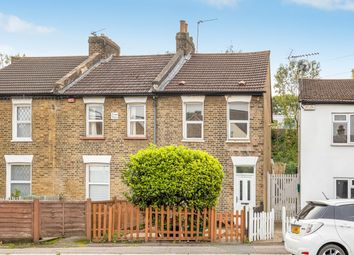 Thumbnail 2 bed end terrace house for sale in Homesdale Road, Bromley