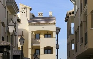 Thumbnail 1 bed apartment for sale in Murcia, Murcia, Spain