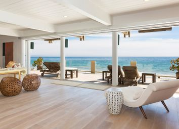 Thumbnail 4 bed property for sale in 21520 Pacific Coast Hwy, Malibu, Ca, 90265