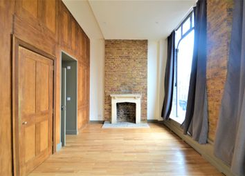Royal College Street, Camden, London NW1. 4 bed flat