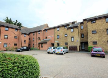 Thumbnail 1 bed flat for sale in Evergreen Court, Wickford